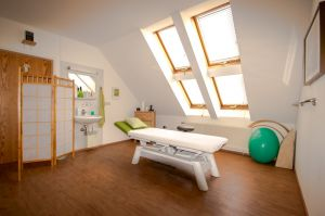 Physiotherapiepraxis Smedseng